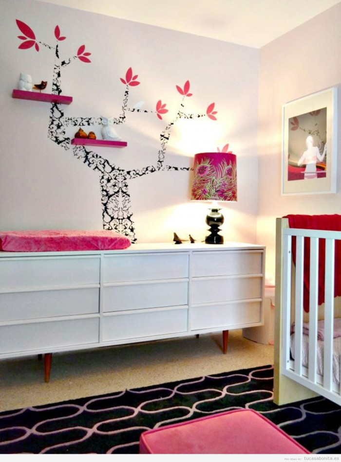 Decoracion De Cuartos Con Material Reciclable Ideas