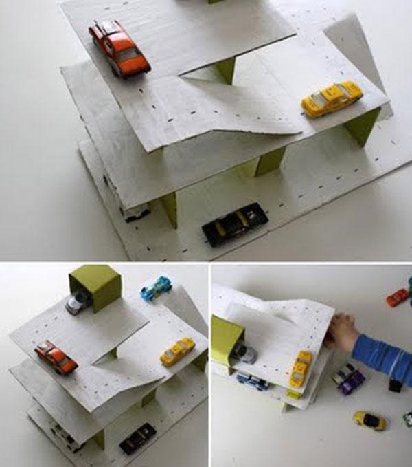 Ideas para la casa de decoraci n con cosas recicladas - Cosas para hacer en casa ...