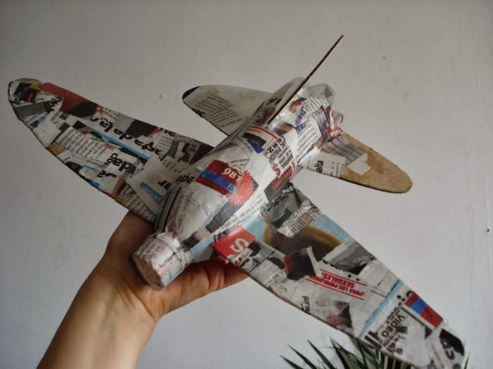Mas de treinta ideas para hacer juguetes con objetos reciclados ...