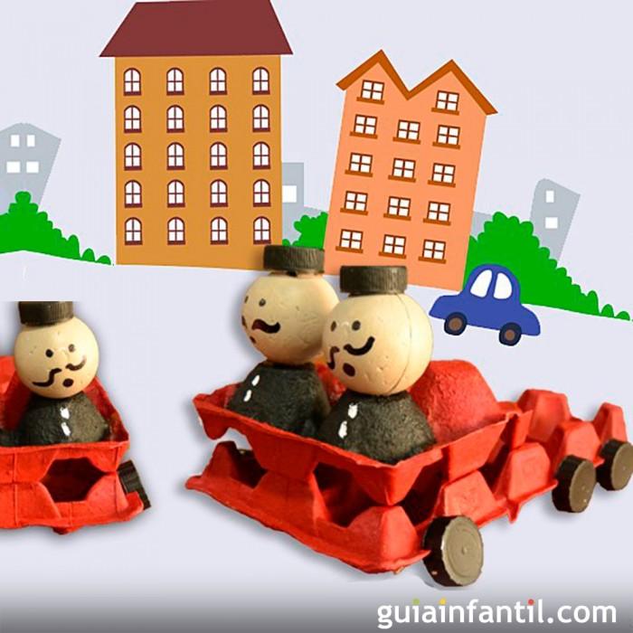 34769-camion-de-bomberos-con-cajas-de-huevos-juguetes-de-reciclaje