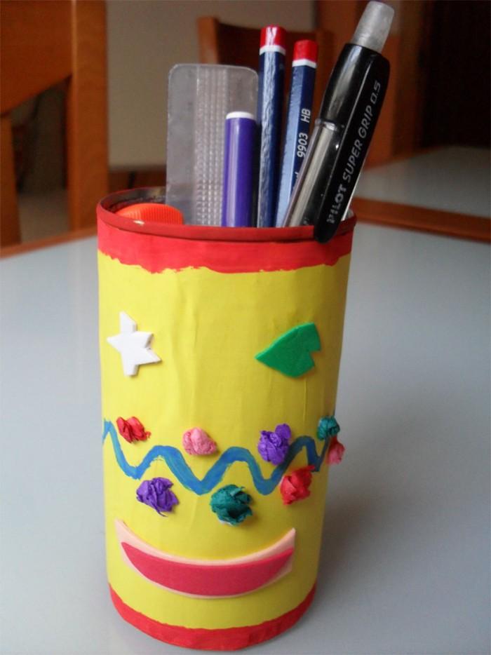 mas de 3o ideas para hacer lapiceros con materiales