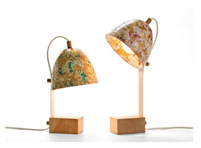 lamparas-con-bolsas-de-plastico-reciclado-para-reyes