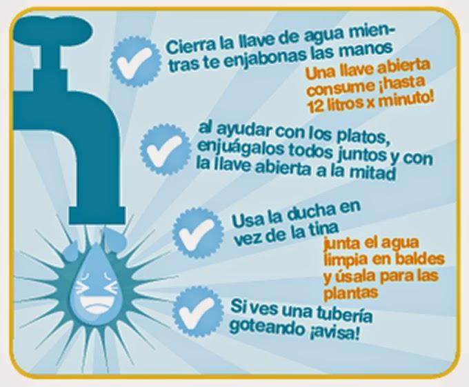maneras-de-cuidar-el-agua