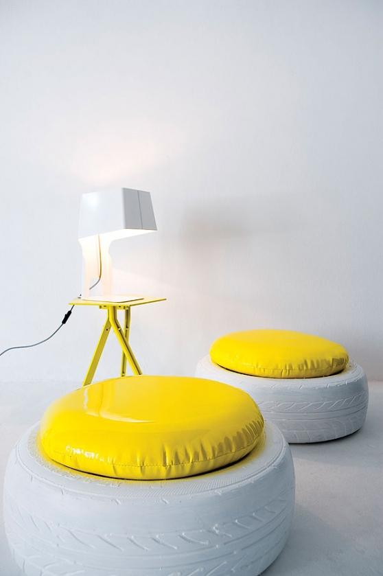 ruedas neumaticos sillas