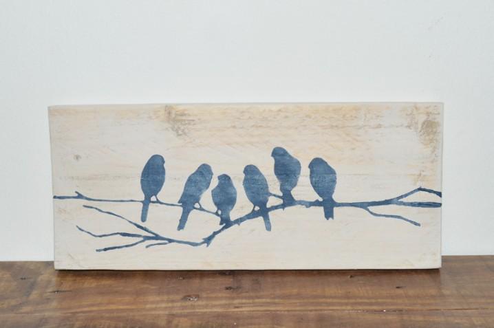 Pájaros_azul