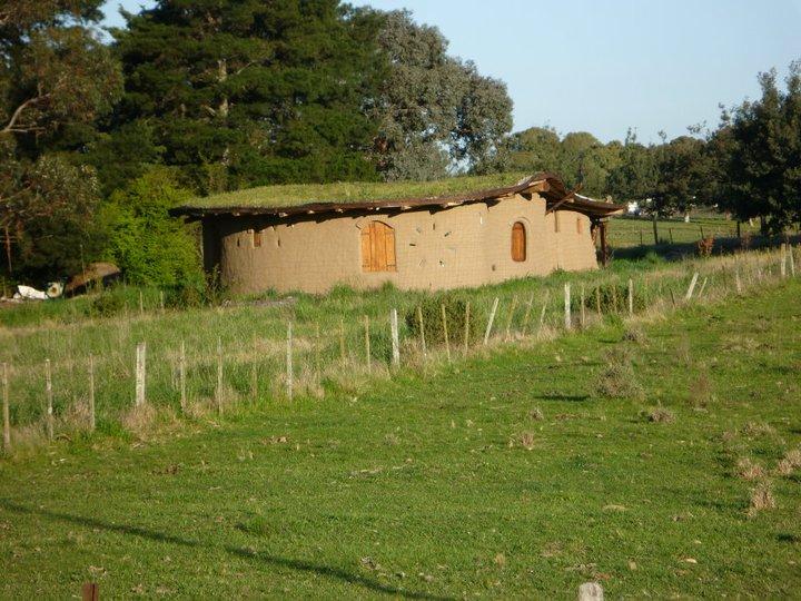 Viviendas ecologicas casas de barro informacion e for Construccion de casas bioclimaticas