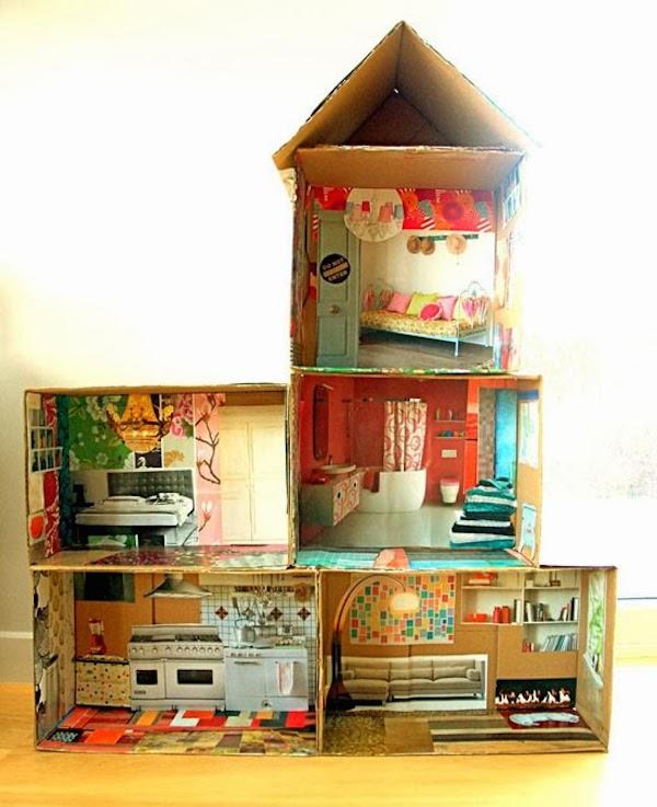 casa-muñecas-carton