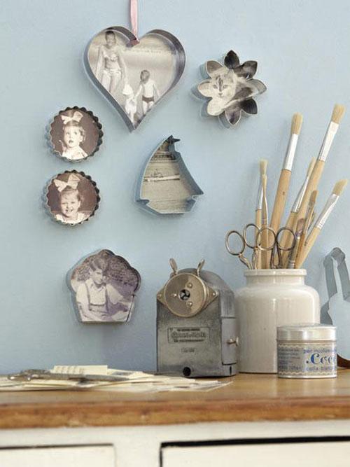 Hermosas im genes con ideas para decorar tu cocina con for Utensilios de cocina originales
