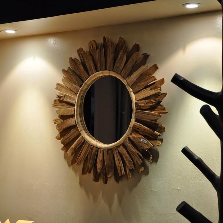 espejos con madera a la deriva1