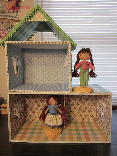 manualidades-casa-muñecas