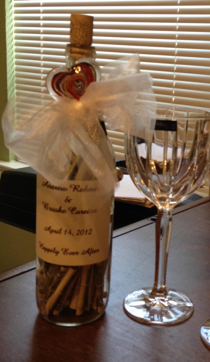regalo-de-boda-en-botella-de-vidrio