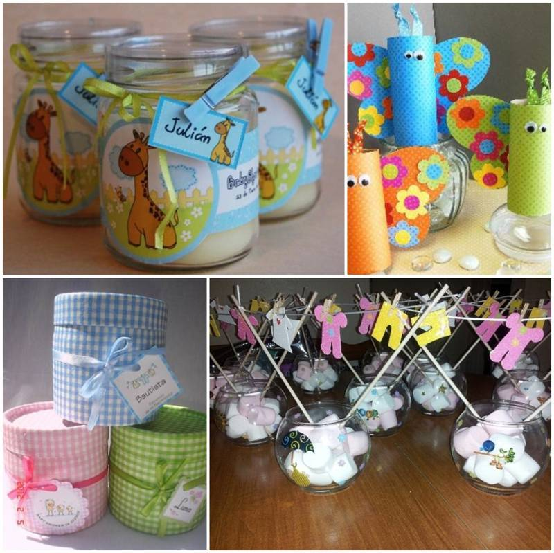 decoracion-de-baby-shower-con-material-reciclado