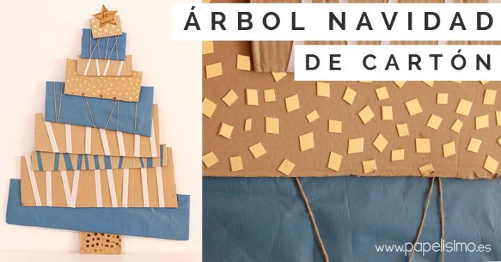 arbol-navidad-de-carton-cardboard-christmas-tree-1