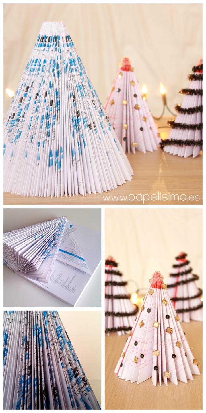 arbol-de-navidad-con-revistas-christmas-tree-magazine
