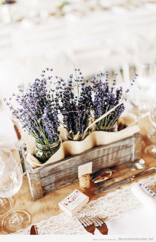 centro-mesa-primavera-vintage-lavanda
