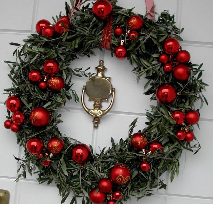 Coronas de Navidad recicladas: Ideas originales | Ecología Hoy