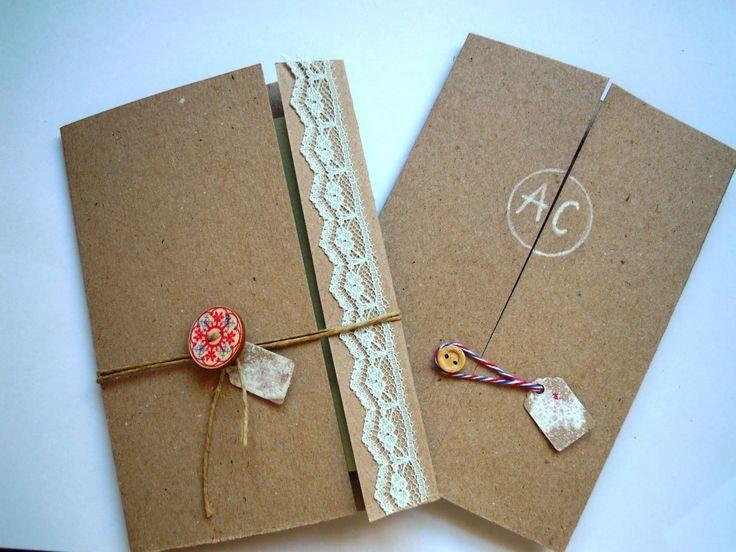 Manualidades de a o nuevo tarjetas para a o nuevo for Hacer tarjetas de navidad con fotos