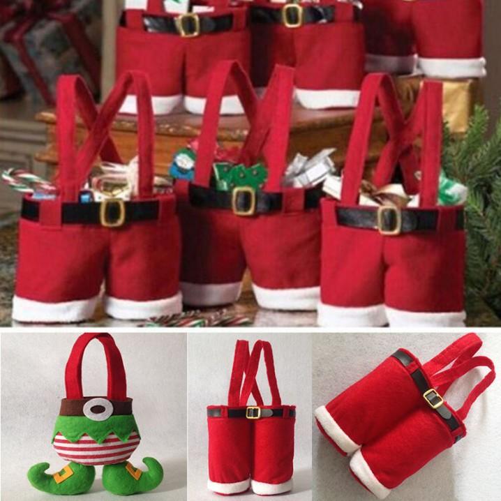 Regalos reciclados para navidad con tela cart n frascos for Decoracion de aula para navidad
