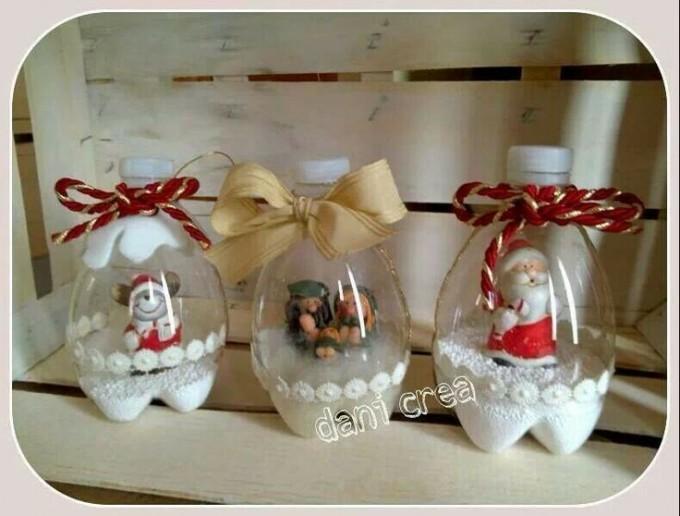 adornos-navidad-botellas-descartables-680x516