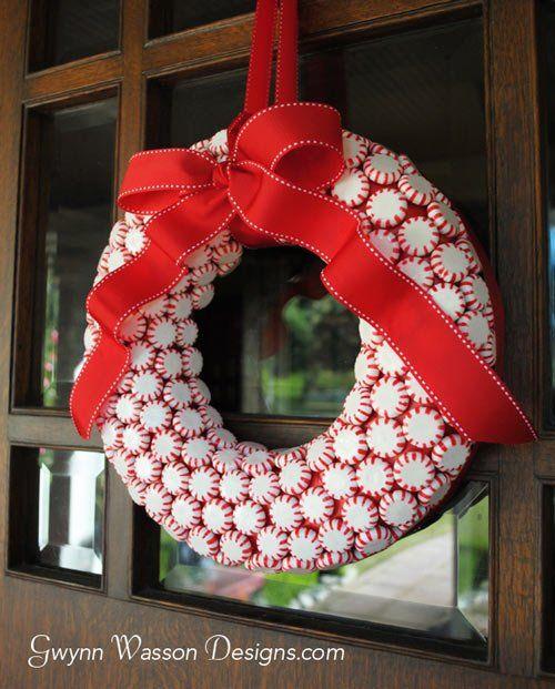 corona-de-navidad-con-caramelos