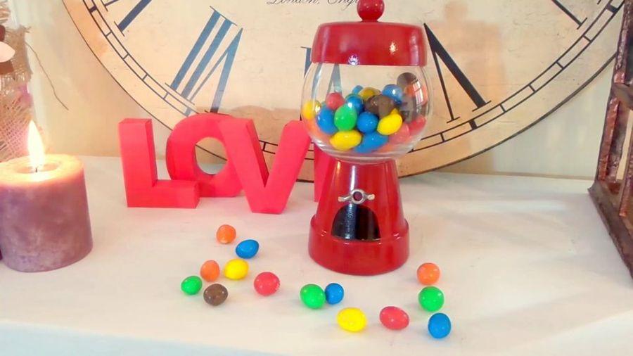45 Regalos para San Valentin hechos con materiales reciclados