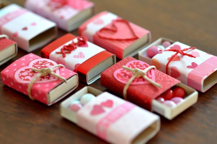 45 Regalos Para San Valentin Hechos Con Materiales