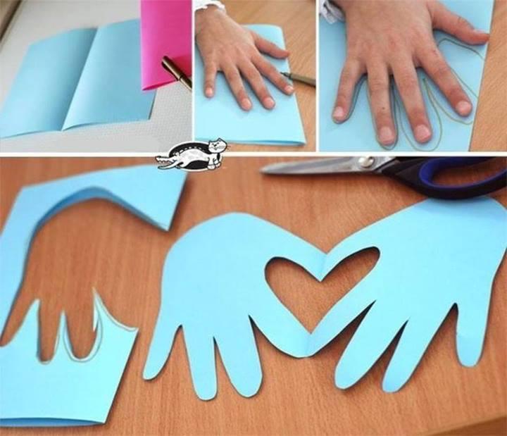 San valentin reciclado ideas originales para regalar a tu for Cosas faciles para decorar