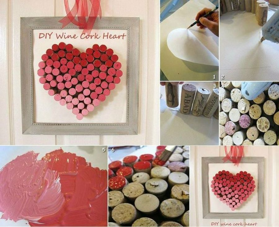 San Valentin Reciclado Ideas Originales Para Regalar A Tu Amor