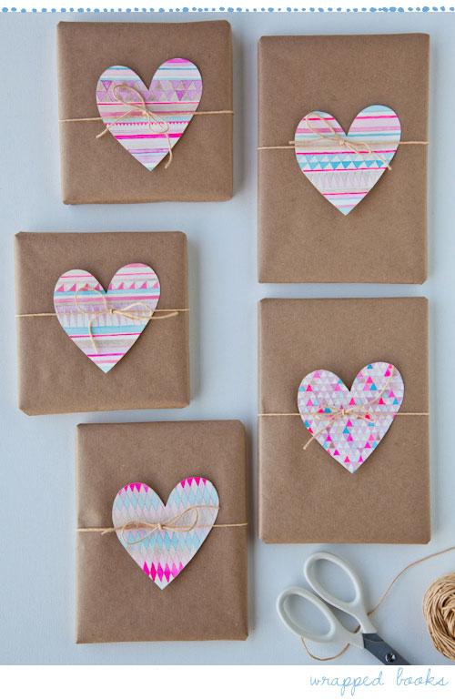 San valentin reciclado ideas originales para regalar a tu amor ecolog a hoy - Ideas originales para decorar ...