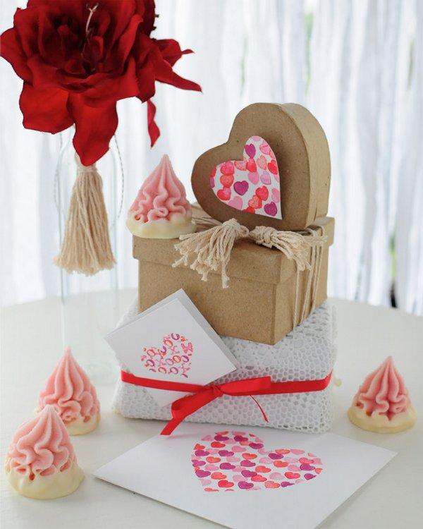 San Valentin Reciclado Ideas Originales Para Regalar A Tu