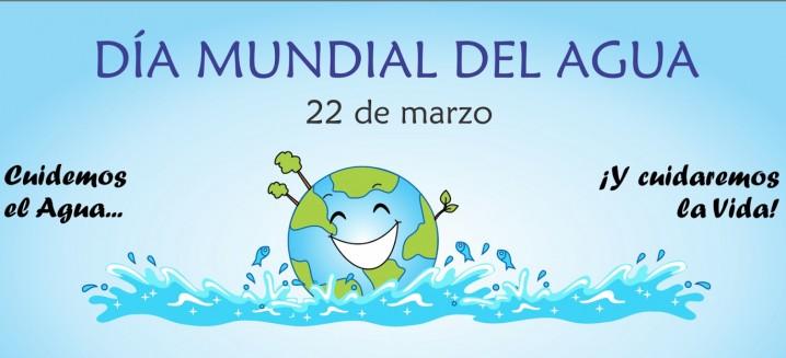 Día Del Agua 2017 Imágenes E Información Sobre El Día Mundial Del